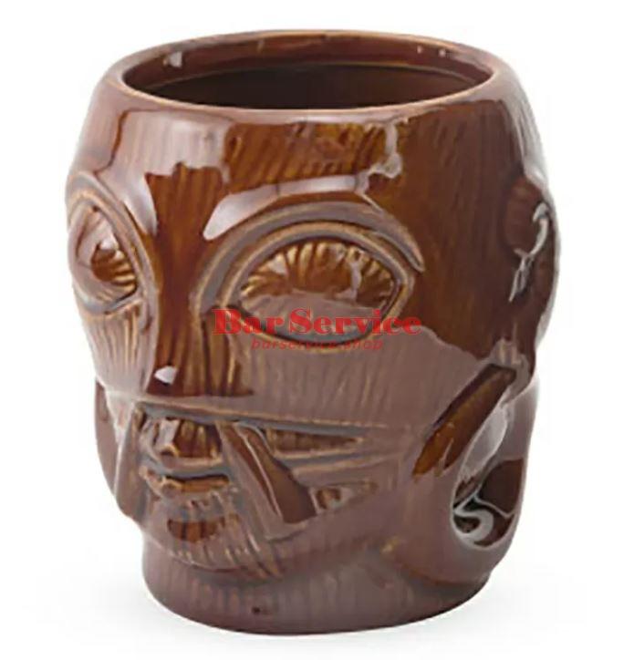 "Бокал д/коктейлей ""Тики"" керамика 600мл P.L. Barbossa 30000325 в Красноярске"