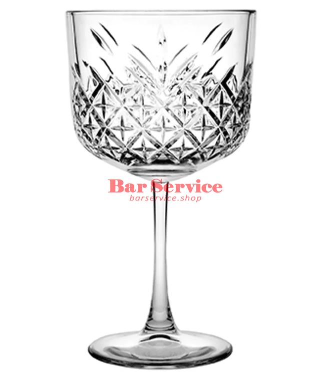 Бокал д/вина «Таймлесс»; стекло; 500мл; D=100,H=198мм; в Красноярске