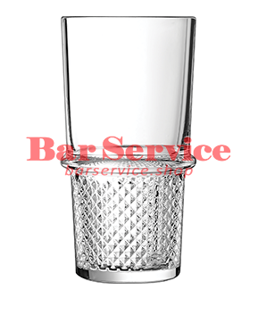 Хайбол «Нью-Йорк»; стекло; 350мл; D=74,H=144мм; прозр. в Красноярске