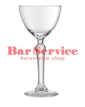 Бокал д/вина «Ник&Нора»;стекло;140мл;D=79мм;Н-160мм;прозр. в Красноярске