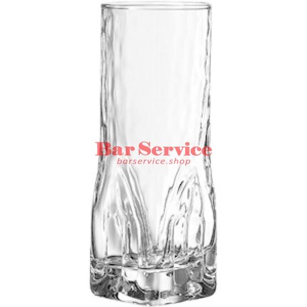 Хайбол «Кварц»; стекло; 300мл; D=58,H=154мм; прозр. в Красноярске