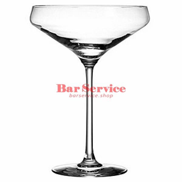 Шампан.-блюдце «Каберне»; стекло; 320мл; D=16.8,H=17см; прозр. в Красноярске