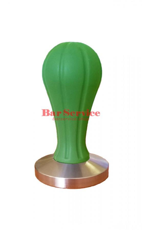 Темпер JoeFrex Calaxy Green, 57 мм в Красноярске