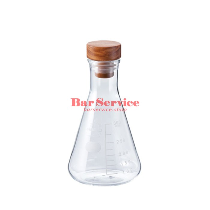 Hario SFS-L. Бутылка для приправ. 350 гр в Красноярске