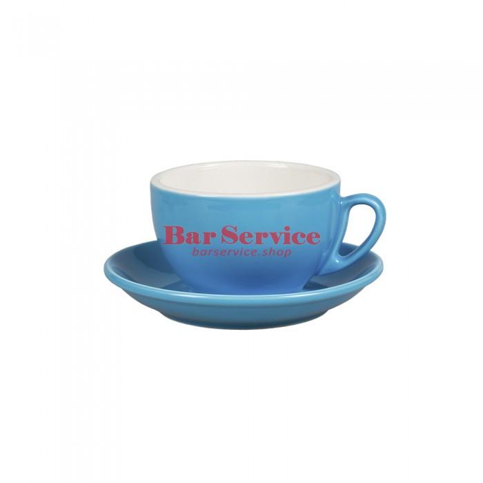 Чайная пара 270 мл; синий цвет; Barista P.L. в Красноярске