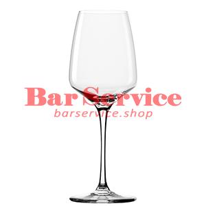 """Бокал д/вина """"Экспириенс""""; хр.стекло; 350мл; D=80, H=214мм; прозр. в Красноярске"""
